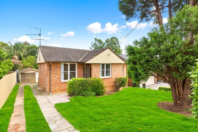 Picture of 20 Bain Place, DUNDAS NSW 2117