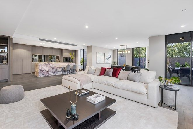 Picture of 367 COTHAM ROAD, KEW, VIC 3101