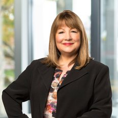 Amelia Natoli, Sales representative