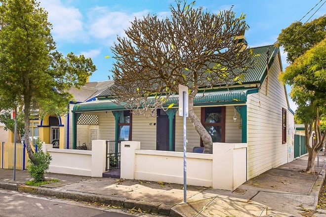 Picture of 47 George St, SYDENHAM NSW 2044