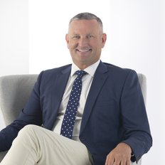 Dean Gilbert, Sales Executive