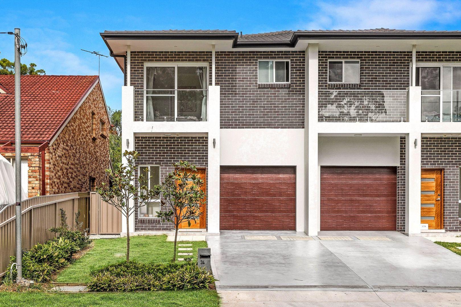 34 Kariwara Street, Dundas NSW 2117, Image 0