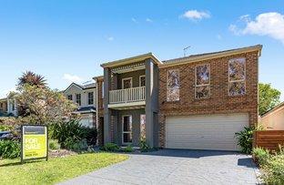 Picture of 25 Wanaaring Terrace, Glenwood NSW 2768