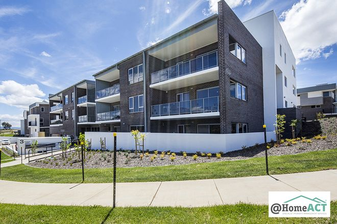 Picture of 70/3 Nevertire Street, LAWSON ACT 2617