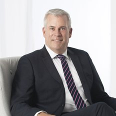 Andrew Hayne, Sales representative