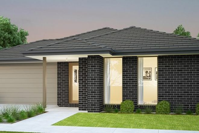 Picture of 5069 Rochester Crescent, EYNESBURY VIC 3338