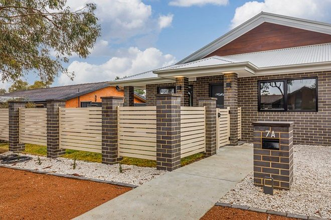 Picture of 7A Illingworth Street, WANNIASSA ACT 2903
