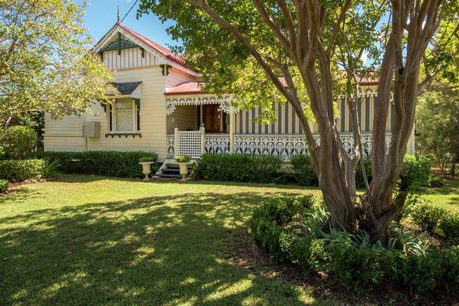 Picture of 56 Kates Street, CLIFTON QLD 4361