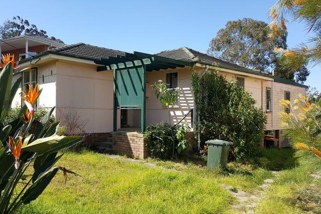 6 Tilley Street, DUNDAS VALLEY NSW 2117