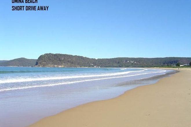 Picture of 208 Trafalgar Avenue, UMINA BEACH NSW 2257
