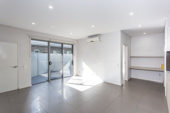 Picture of 3/144 Alma Road, PADSTOW NSW 2211