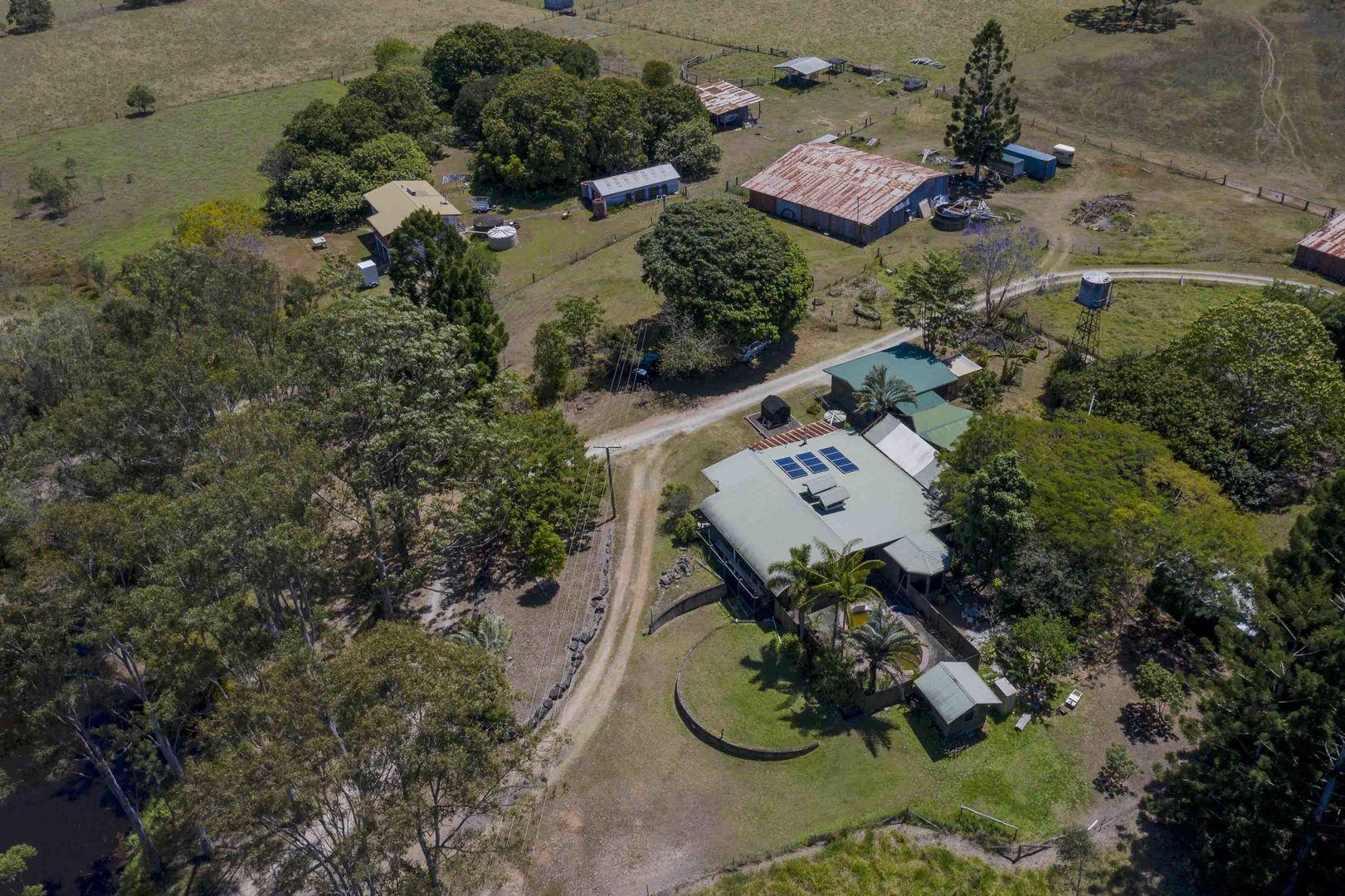766-770 Maryborough Biggenden Rd, Oakhurst QLD 4650, Image 1