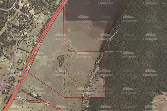 Picture of Lot 103 Bussell Highway, CAPEL WA 6271