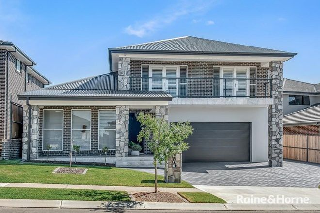 Picture of 1/17 Cormo Way, BOX HILL NSW 2765