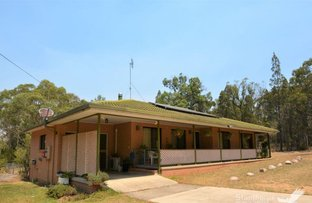 Picture of 57 Greenup Street, Stanthorpe QLD 4380