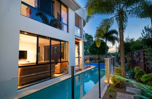 Picture of 69 Baywater Drive, Twin Waters QLD 4564