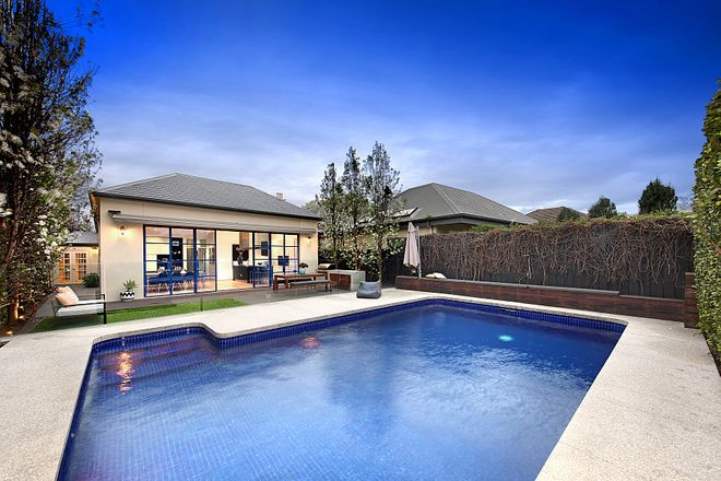 Picture of 83 Outer Crescent, BRIGHTON VIC 3186