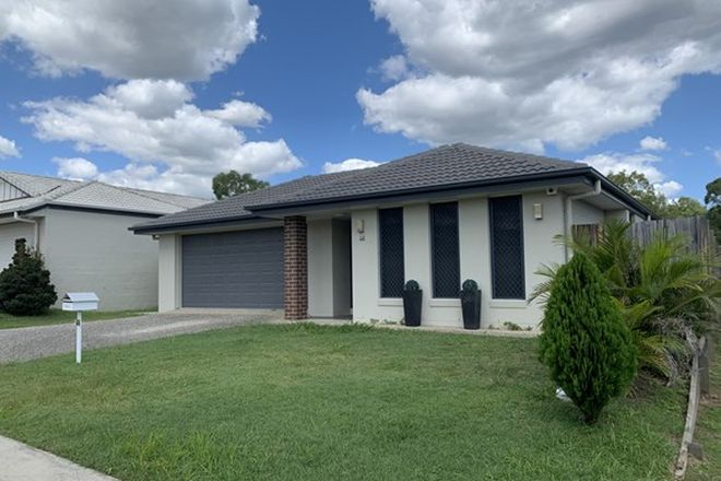 Picture of 46 The Avenue, HEATHWOOD QLD 4110