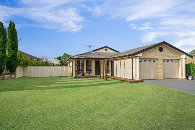 Picture of 13 Brentwood Terrace, THORNTON NSW 2322
