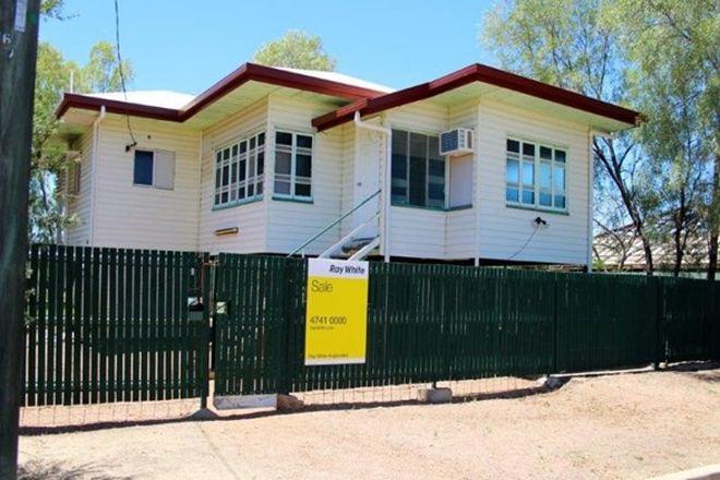 Picture of 9 Brodie Street, HUGHENDEN QLD 4821