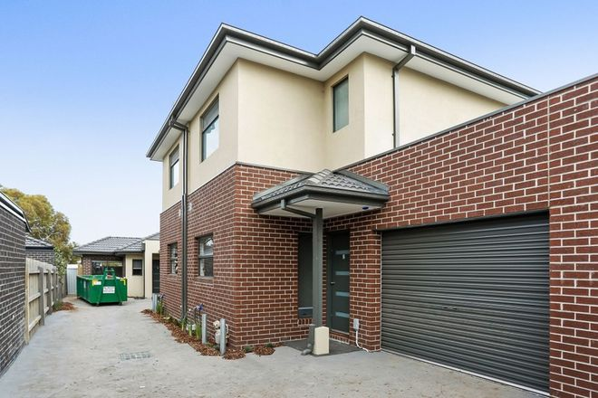 Picture of 2/327 Camp Road, BROADMEADOWS VIC 3047