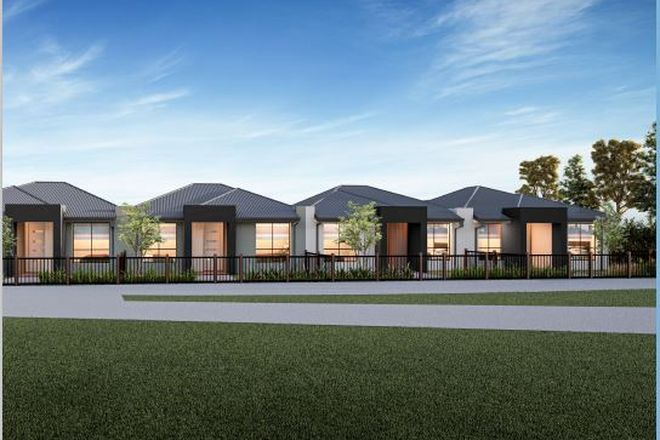 Picture of Redmill Terrace, CRANBOURNE EAST VIC 3977