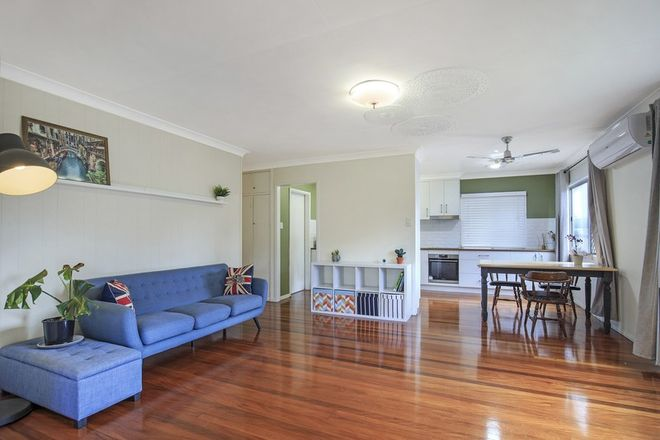 Picture of 435 Musgrave Road, COOPERS PLAINS QLD 4108