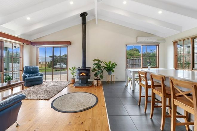 Picture of 14 Ocean Reach, CAPE WOOLAMAI VIC 3925