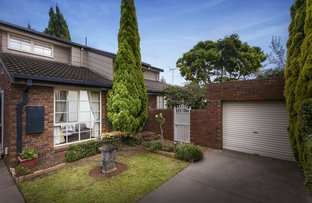 Picture of 2/438 Buckley Street, Essendon West VIC 3040