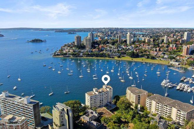Picture of 132/95 Elizabeth Bay Road, ELIZABETH BAY NSW 2011