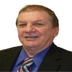Dan Cronin, Sales representative