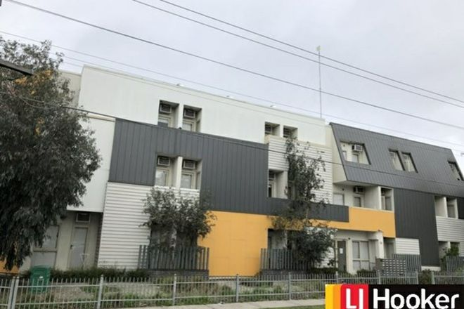 Picture of 117/58 Douglas Street, NOBLE PARK VIC 3174