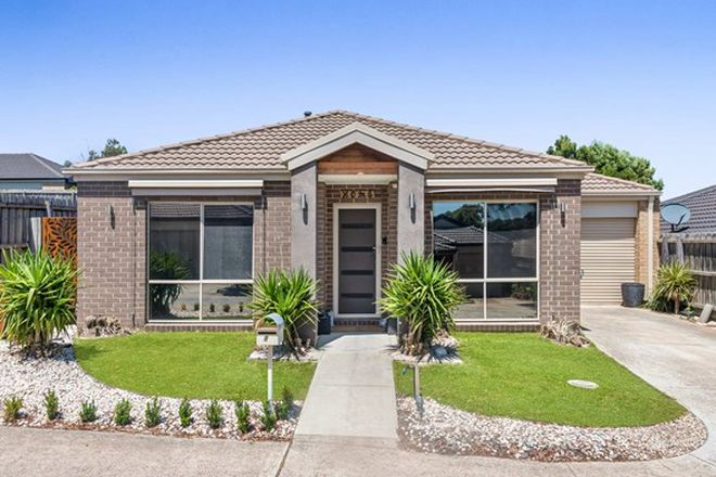 Picture of 8/59 Cadles Road, CARRUM DOWNS VIC 3201