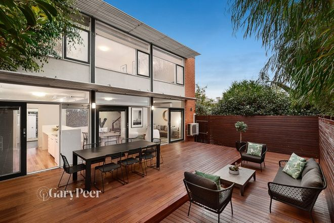 Picture of 1/46 Seymour Road, ELSTERNWICK VIC 3185