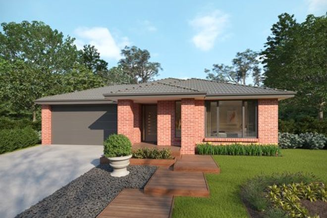 Picture of Lot 9 Carob Court, MANSFIELD VIC 3722