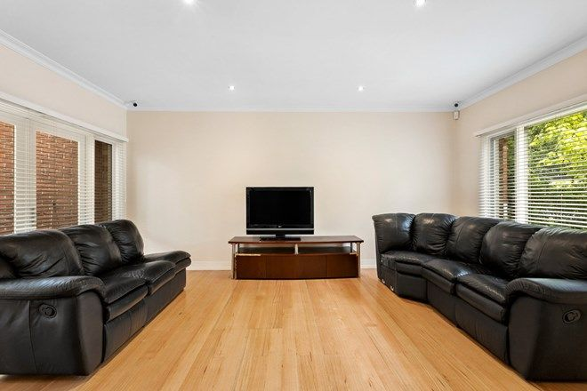 Picture of 15 Scotch Circuit, HAWTHORN VIC 3122