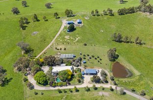 Picture of 4950 Whittlesea-Yea Road, Yea VIC 3717