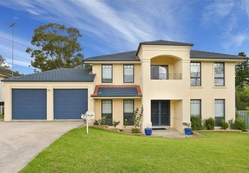 31 Terry Avenue, Seven Hills NSW 2147, Image 0