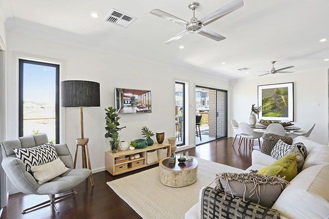 Picture of 15 Gibraltar View Estate, GRAFTON NSW 2460