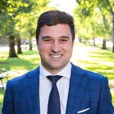 Angelo Nickolas, Sales representative