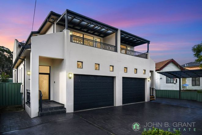Picture of 4A Gurney Road, CHESTER HILL NSW 2162