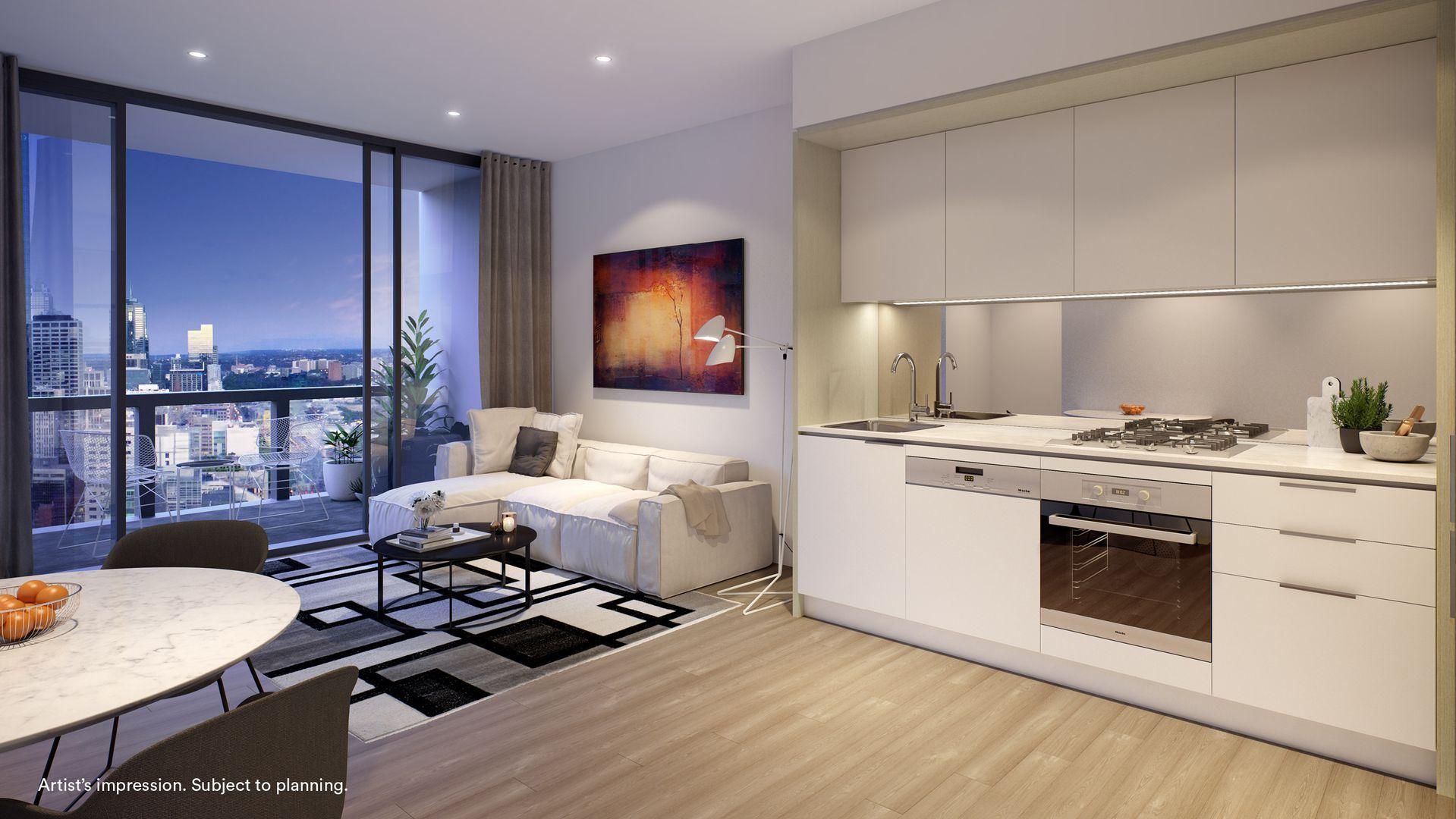 3316/628 Flinders Street, Docklands VIC 3008, Image 0