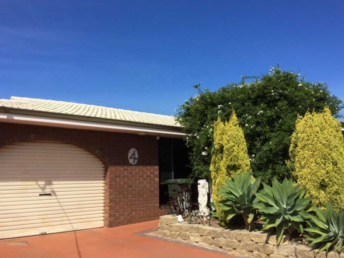 4 Walnut Grove, Castletown WA 6450, Image 0