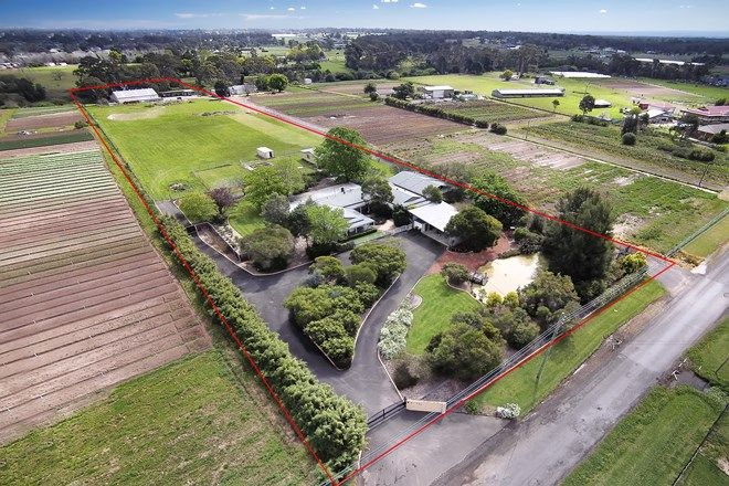 Picture of SHANES PARK NSW 2747