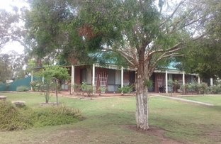 """Picture of """"MYALL"""" William St, Berrigan NSW 2712"""