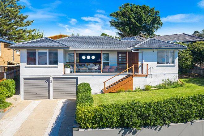 Picture of 3 Lindsay Avenue, KIAMA DOWNS NSW 2533