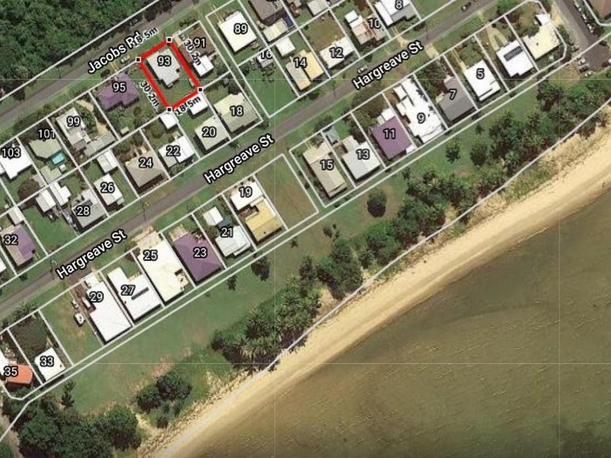 93 Jacobs Road, Kurrimine Beach QLD 4871, Image 0
