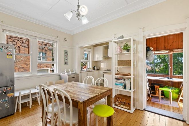 Picture of 15a Moira Crescent, COOGEE NSW 2034