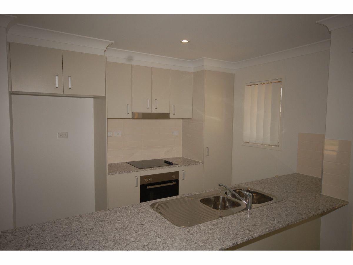 4 Aqua Lane, Mulambin QLD 4703, Image 1