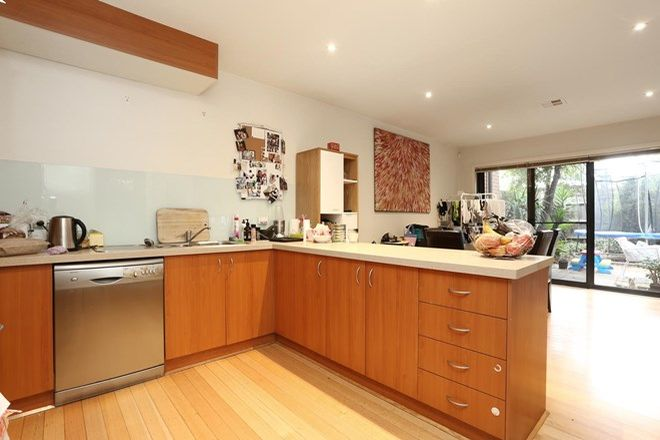 Picture of 18/127 Somerville Rd, YARRAVILLE VIC 3013